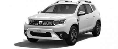 Suv Dacia Duster