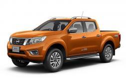Navara Nissan