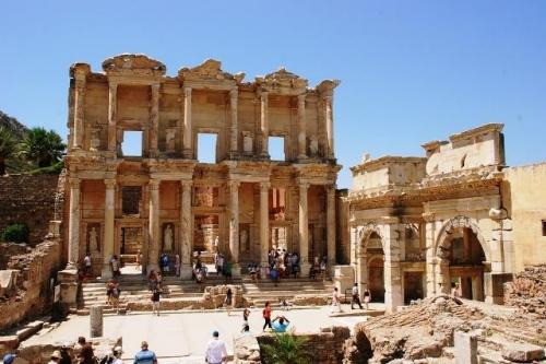 Rent a Car Ephesus